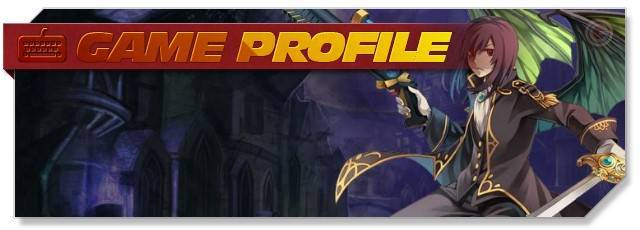 Grand Fantasia - Game Profile - EN