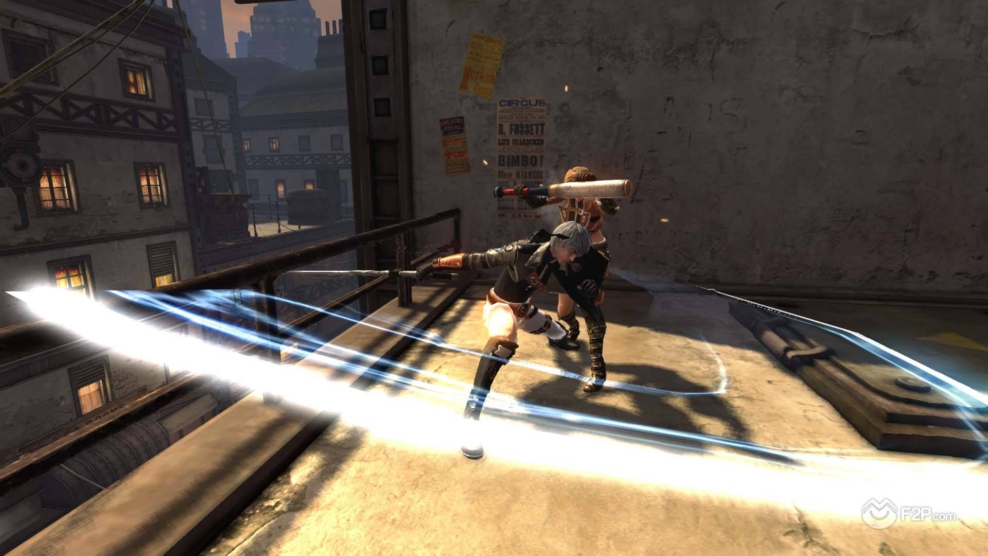 Gunz 2 the second duel closed beta key giveaways