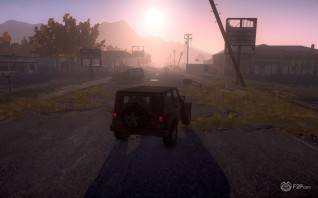 H1Z1 screenshot 4