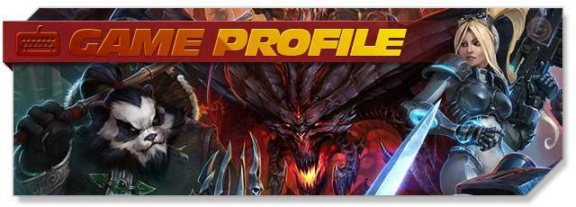 Heroes of the Storm - Game Profile - EN