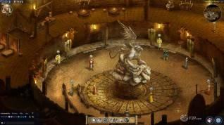 Herokon Online screenshot 3