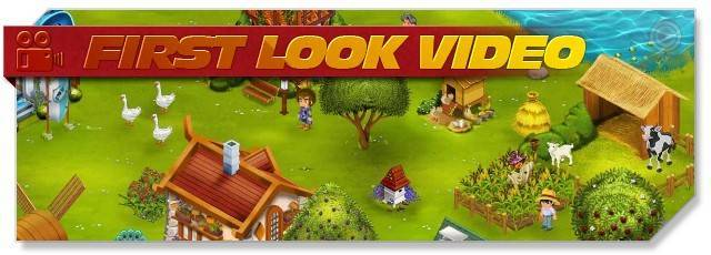 Let's Farm - First Look - EN