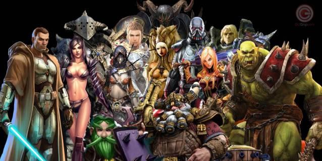 Mega Multiverse Online IMAGE