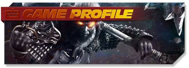 Monkey King Online - Game Profile - EN