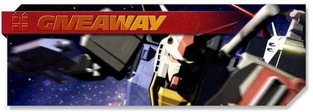SD Gundam - Giveaway - EN
