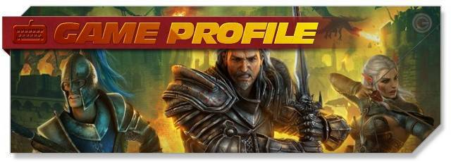 Stormfall Age of War - Game Profile - EN
