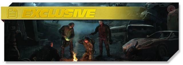 Survarium - Exclusive - EN