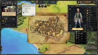 Therian Saga screenshot 7