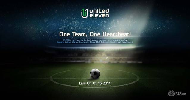 United Eleven Image teaser copy
