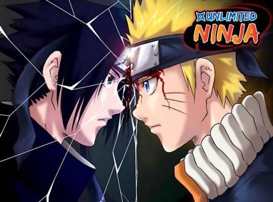 Unlimited Ninja Free Giveaway