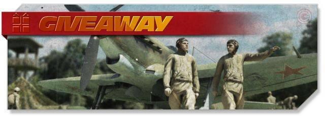 War Thunder - Giveaway - EN