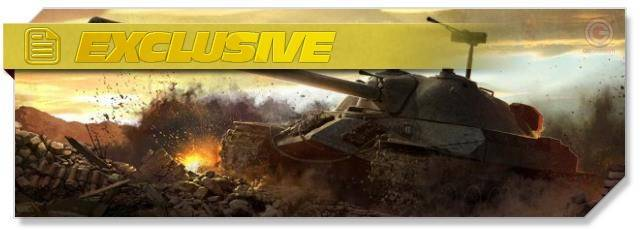 Wargaming - Exclusive - EN