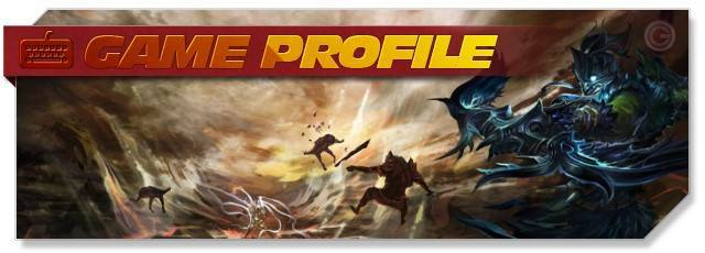 WindGlory - Game Profile - EN