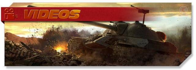 World of Tanks - Videos - EN