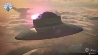 World of Warplanes April Fools shot (2)