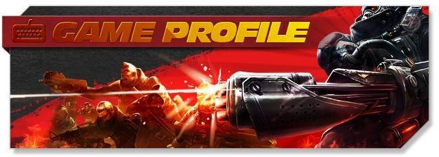 Zombies Monsters Robots - Game Profile - EN