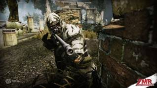 Zombies Monsters Robots screenshot (24)