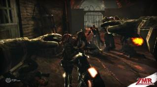Zombies Monsters Robots screenshot (32)