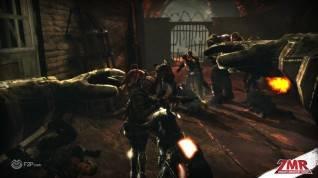 Zombies Monsters Robots screenshot (32)