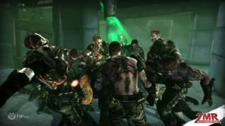 Zombies Monsters Robots screenshot (35)