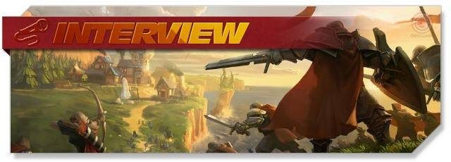 Albion Online - Interview - EN