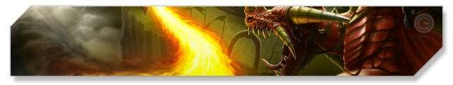 Dragons and Titans - news