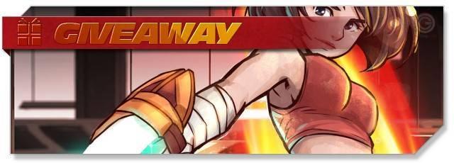 Endless Fury - Giveaway - EN