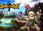 Grand Chase wallpaper 2