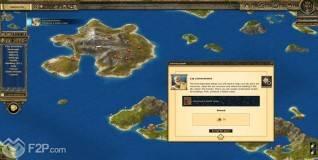Grepolis screenshot 1