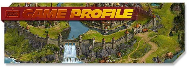 Imperia Online - Game Profile headlogo - EN