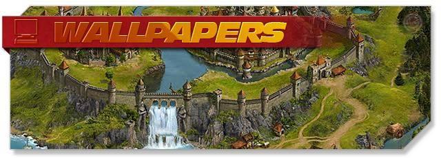 Imperia Online - Wallpapers headlogo - EN