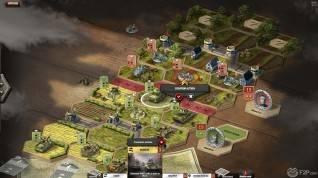 Panzer General Online screenshots (8)