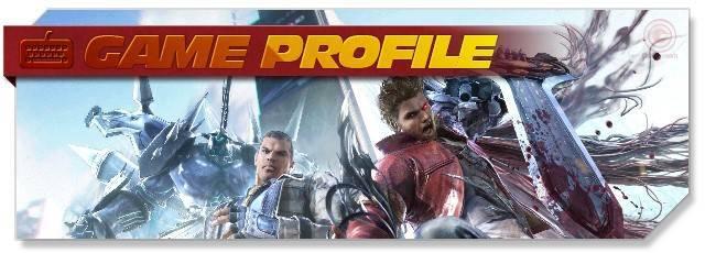 Rise of Incarnates - Game Profile - EN