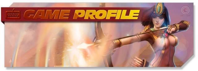 SMITE - Game Profile - EN