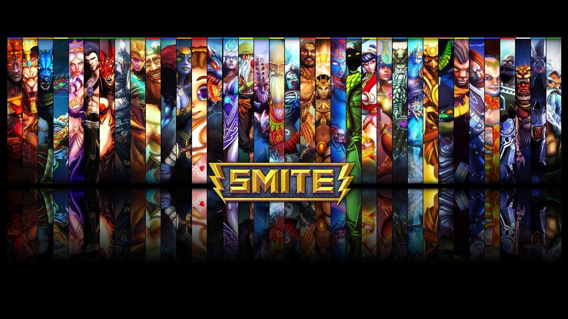 smite how to sell gods