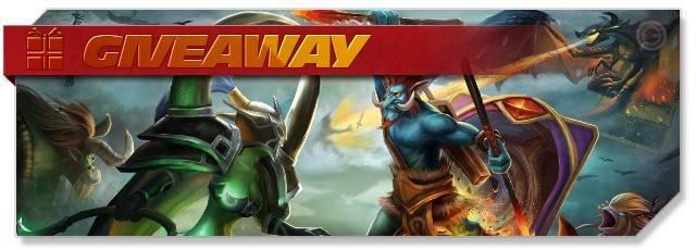 Sentinel Heroes - Giveaway - EN