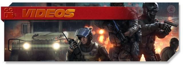 Soldiers Inc. - Videos - EN