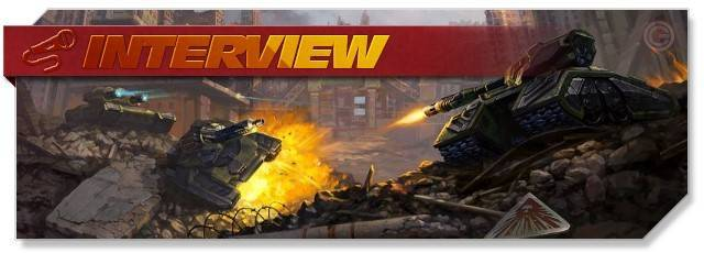 Tanki Online - Interview - EN