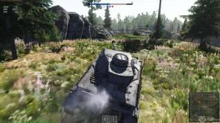War Thunder Ground Forces expansion screenshot (6)