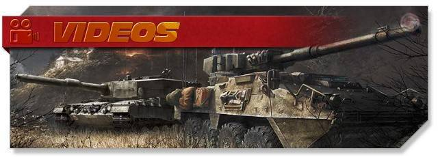 Armored Warfare - Videos - EN