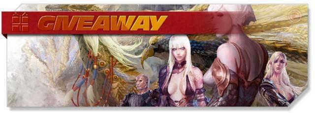 Dragon's Prophet - Giveaway - EN