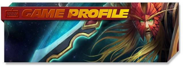 Duty of Sentinel - Game Profile - EN