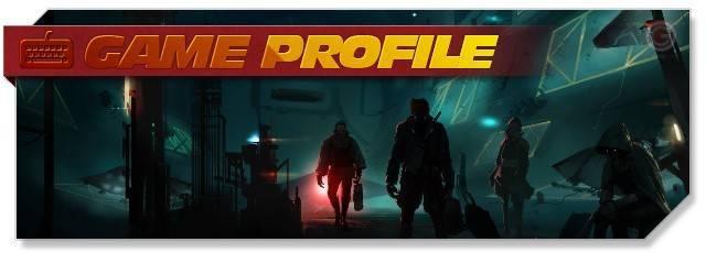 Elite Dangerous - Game Profile - EN