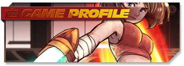 Endless Fury - Game Profile - EN