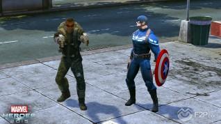 Marvel Heroes 2015 F2p1