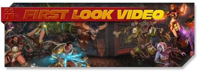 Orcs Must Die Unchained - First Look - EN