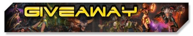 Orcs Must Die Unchained - Giveaway - Image