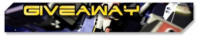 SD Gundam - Giveaway - Image
