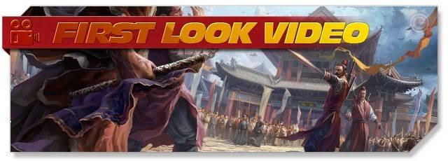Swordsman - First Look - EN