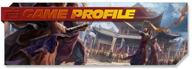 Swordsman - Game Profile - EN